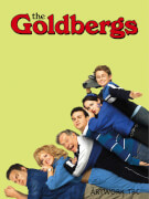 The Goldbergs - Season 3&4