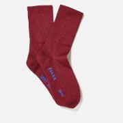 FALKE Men's Walkie Ergo Sport Spirit Socks - Scarlett