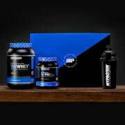 Ultimate Workout Box