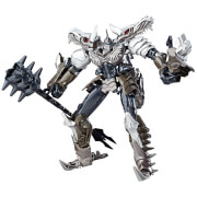 Figurine Hasbro Transformers: The Last Knight Premier Edition - Grimlock