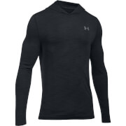 Under Armour Men's Threadborne Seamless Hoody - Black