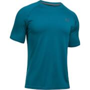 Under Armour Men's Tech T-Shirt - Blue