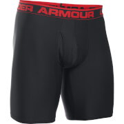 Under Armour Men's Original Series 9 Inch Boxerjock - Black