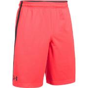 Under Armour Men's Tech Mesh Shorts - Orange