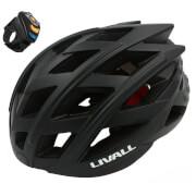 Casque de Cyclisme Intelligent Smart et Télécommande - Livall