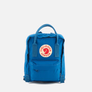 Fjallraven Kanken Mini Backpack - Lake Blue