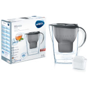 BRITA Maxtra+ Marella Cool Water Filter Jug - Graphite
