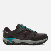 Merrell Women's All Out Blaze 2 GORE-TEX Hiking Shoes - Berry