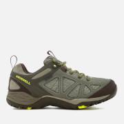 Merrell Women's Siren Sport Q2 Goretex Hiking Shoes - Dusty Olive