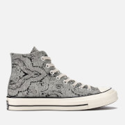 Converse Men's Chuck Taylor All Star 70 Hi-Top Trainers - Light Surplus/Buff/Egret