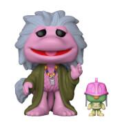 FraggleRock Mokey with Doozer Funko Pop! Figuur