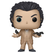 American Gods Mr. Wednesday Pop! Vinyl Figure