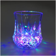 Mixology Flashing Tumbler