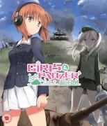 Girls Und Panzer: Der Film