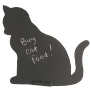 Sass & Belle Chalk Board - Cat