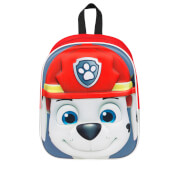 Nickelodeon Paw Patrol Marshall EVA Backpack - Red