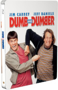 Dumb and Dumber - Steelbook Édition Limitée Exclusivité Zavvi