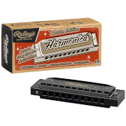 Ridley's Deluxe Harmonica