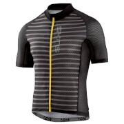 Skins Men's Lovecat Jersey - Black