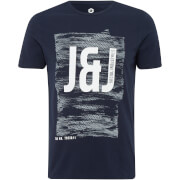 Jack & Jones Men's Core Profile T-Shirt - Sky Captain