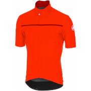 Castelli Gabba 3 Jersey - Orange