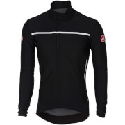 Castelli Perfetto Jacket - Light Black