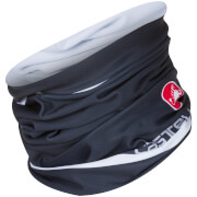Castelli Arrivo 2 Thermo Head Thingy - Light Black