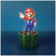 Super Mario Mario Light