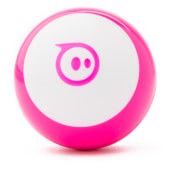 Sphero Mini Robotic Ball - Pink