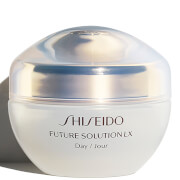 Shiseido Future Solution LX Total Protective Day Cream 50ml