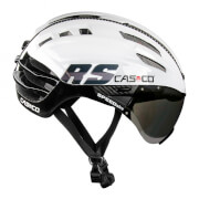 Casco Speedairo RS with Vautron Visor - White/Black