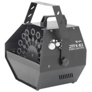 QTX QTFX-B2 Bubble Machine