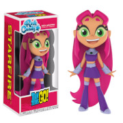 Figura Rock Candy Vinyl Starfire - Teen Titans Go!