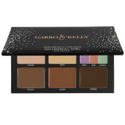 Garbo & Kelly Millennial Girl Cream Contour Kit - Light - Medium 27g