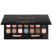 Garbo & Kelly Overnight Sensation Eyeshadow Palette 16.8g