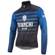 Bianchi Vettore Jacket - Black/Blue