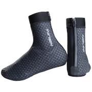Nalini Lundia Overshoes - Black