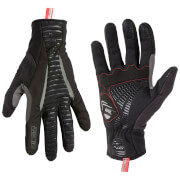 Nalini Prime Thermo Gloves - Black