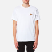 Maharishi Men's Tiger T-Shirt - White