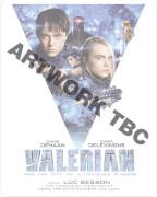 Valerian - Die Stadt der tausend Planeten 3D (Inklusive 2D Version) - Limited Edition Steelbook