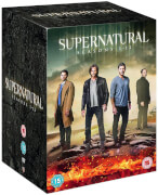 Supernatural - Season 1-12