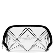 Art Deco Make Up Bag