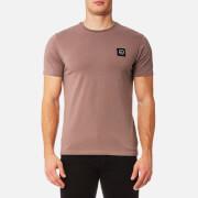 Marshall Artist Men's Siren Short Sleeve T-Shirt - Lilac