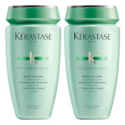 Kérastase Resistance Volumifique Bain (250ml) Duo