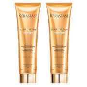 Kérastase Ultime Elixir Preparatory Oil Balm 150ml Duo