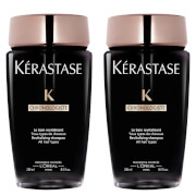Kérastase Chronologiste Revitalizing Bain Shampoo 250ml Duo