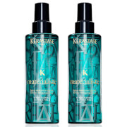 Kérastase Styling Materialiste Thickening Spray Gel 195ml Duo
