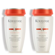 Kérastase Nutritive Bain Satin 2 250ml Duo