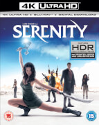 Serenity - 4K Ultra HD