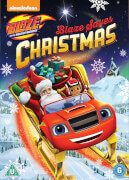 Blaze & Monster Machines: Christmas